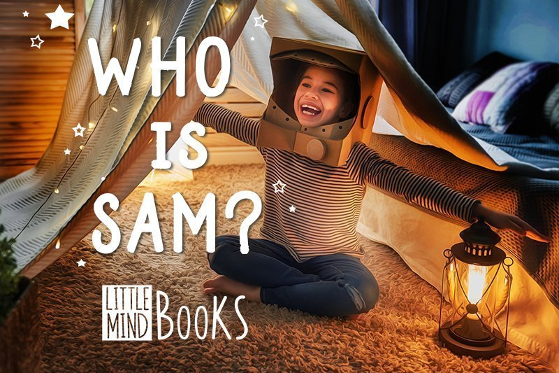Who is Sam Child playing in a fort